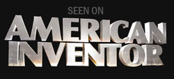 As seen on American Inventor